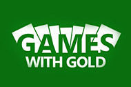 Games with Gold for marts 2018