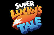Nyt indhold til Super Lucky's Tale - Gilly Island
