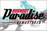 Burnout Paradise Remastered nu ude på EA Access
