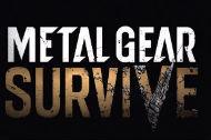 Metal Gear Survive anmeldelse