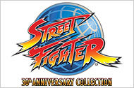 Street Fighter 30th Anniversary Collection på vej