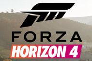 E3: Forza Horizon 4 annonceret til Xbox One