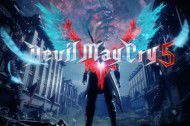 E3: Devil May Cry 5 annonceret