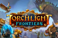 Torchlight Frontiers annonceret