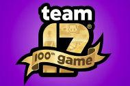 Team 17 runder snart 100 udgivne spil