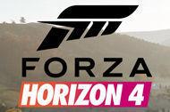 Se den sjove tv-reklame for Forza Horizon 4