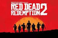 Red Dead Redemption 2 lanceringstrailer