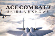 Ace Combat 7 Skies Unknown anmeldelse