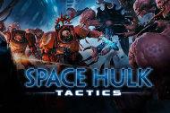 Space Hulk: Tactics får udgivelsesdato