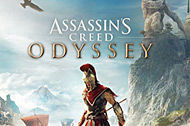 Assassin's Creed Odyssey - A World of Danger gameplay trailer
