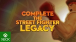 Street Fighter 30th Anniversary Collection - Pre-Order Trailer