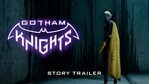Ghotham Knights - Story trailer