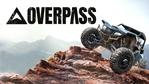 Overpass launch trailer