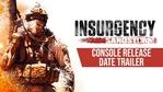 Insurgency: Sandstorm - Console trailer