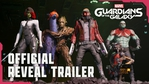 Marvel's Guardians of the Galaxy - Reveal trailer
