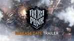 Frostpunk Console Edition release date trailer
