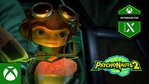 Psychonauts 2 - Music gameplay trailer