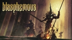 Blasphemous launch trailer