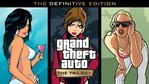 Grand Theft Auto: The Trilogy - The Definitive Edition trailer