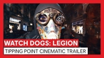 Watch Dogs: Legion - Tipping Point trailer