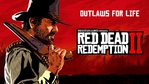 Red Dead Redemption 2 - launch trailer