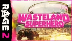 Rage 2 - Wasteland Superhero
