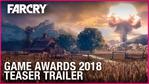 New Far Cry teaser
