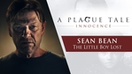A Plague Tale: Innocence - The Little Boy Lost trailer