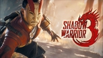 Shadow Warrior 3 teaser trailer