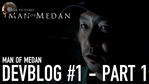 The Dark Pictures: Man of Medan - Dev Diary #1: Designing the Ghost Ship