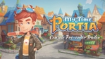 My Time at Portia - Consoles trailer