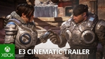Gears 5 - Cinematic announce trailer