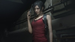Resident Evil 2: Leon Gameplay - Familiar Faces