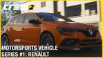 The Crew 2 - Renault Sport Megane R.S. trailer