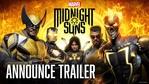 Marvel's Midnight Suns - The Awakening announcement trailer