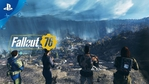 Fallout 76 - You Will Emerge gameplay trailer