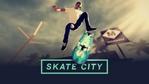 Skate City trailer