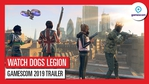 Watch Dogs Legion - Play as Anyone trailer