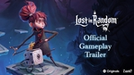 Lost in Random - Official gameplay trailer