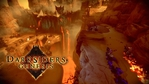 Darksiders Genesis - Abilities and Creature Cores Trailer