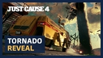 Just Cause 4 - Tornado gameplay reveal