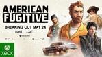 American Fugitive Gameplay Trailer