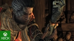 Sekiro: Shadows Die Twice - release date reveal