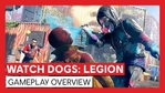 Watch Dogs: Legion - gameplay overview
