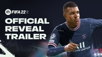 FIFA 22 - Official reveal trailer