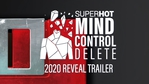 Superhot: Mind Control Delete reveal trailer