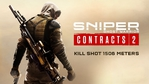 Sniper Ghost Warrior Contracts 2 - Kill Shot 1506 meters trailer