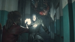 Resident Evil 2: Claire Gameplay - Unstoppable Tyrant