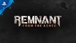 Remnant: From the Ashes announcement trailer