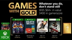 Games with Gold - Juli 2018